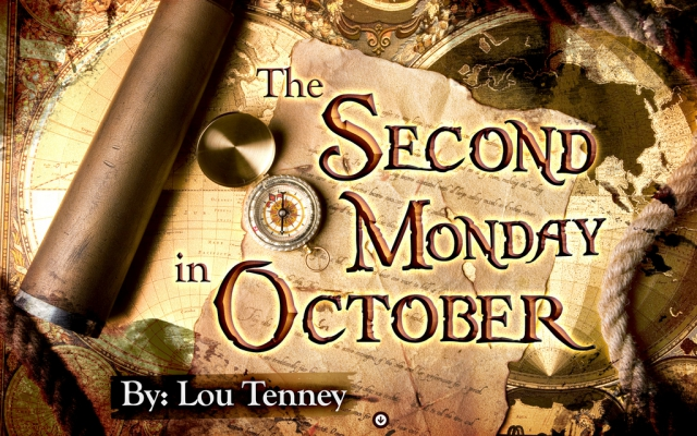 The Second Monday in October