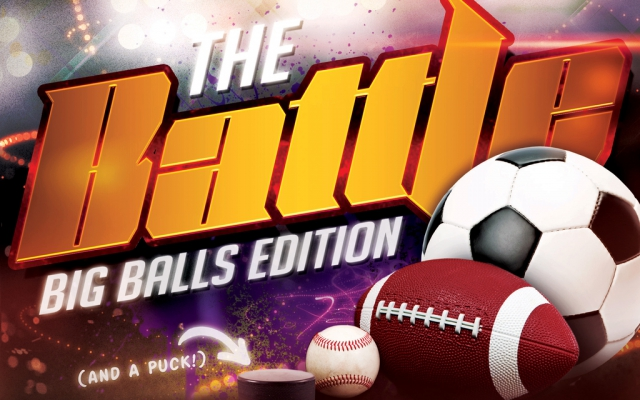 The Battle: Big Balls Edition – Cigar Buying Guide