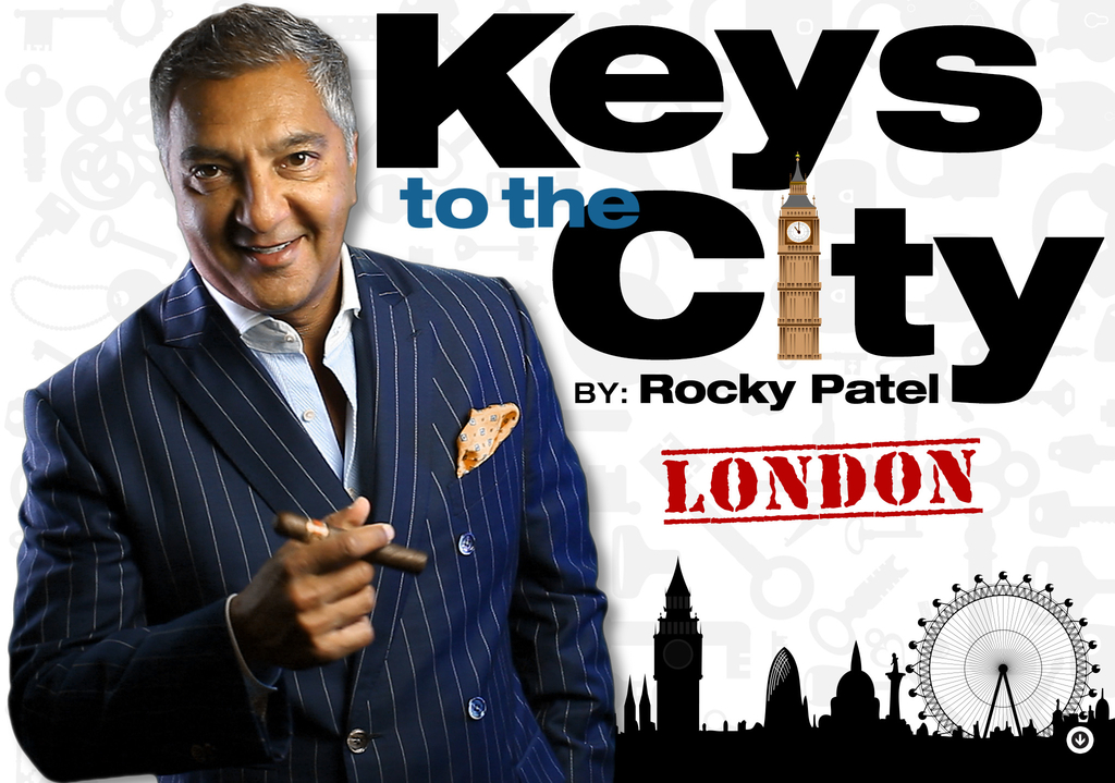 Keys to the City London – London Cigar Lounges