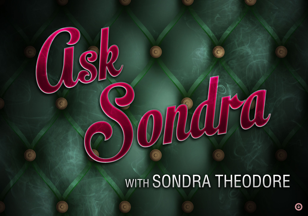 Ask Sondra