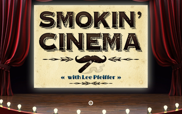 Smoking Cinema