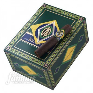 cao brazilia cigar review