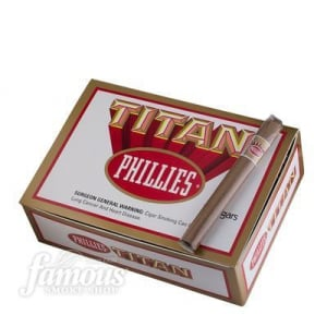phillies titan cigar review