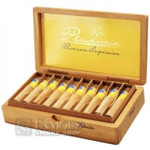 plasencia reserva organica cigars