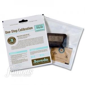 hygrometer calibration kit
