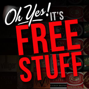 Free Stuff offered by Famous Smoke Shop