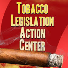 tobacco leg action center