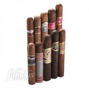 Aroma Therapy Cigar Sampler