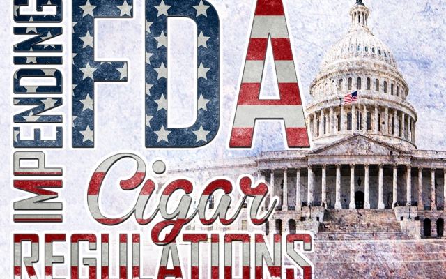 Impending FDA Cigar Regulations