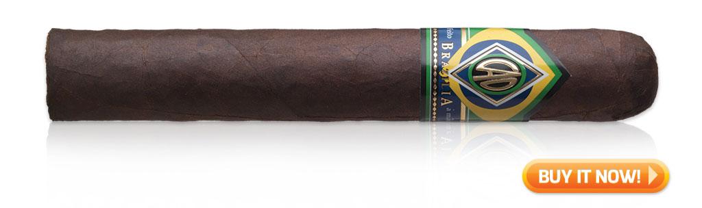 cao brazilia cigar