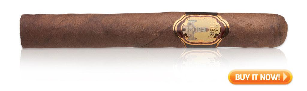 el cobre cigar