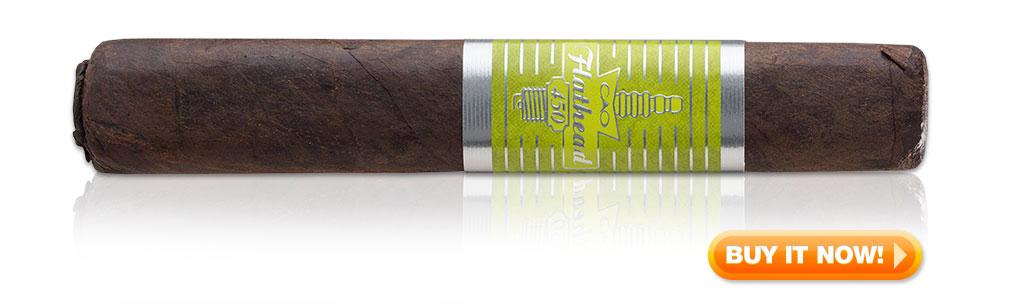 CAO Flathead Spark Plug Cigars