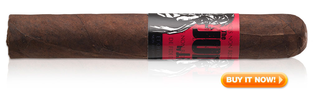The Judge by J. Fuego Cigars