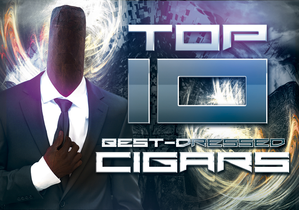 2014 CA Report: Best Dressed – 10 Cool Cigar Bands
