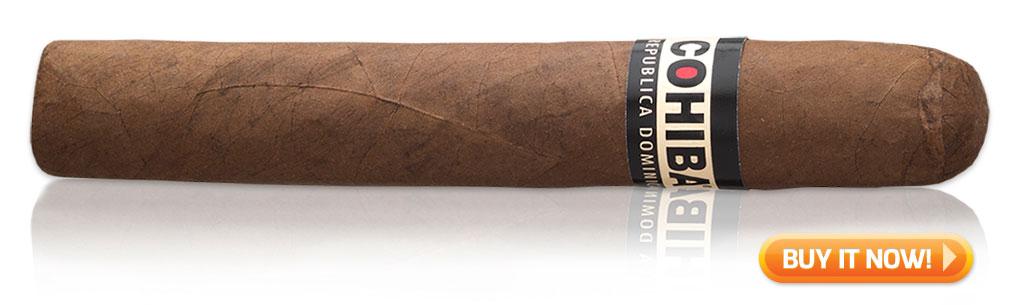 Cohiba cigar Robusto