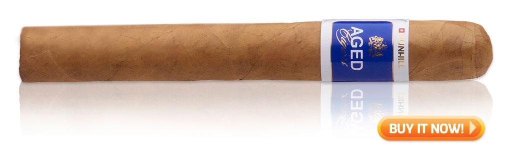 Dunhill Aged cigar condados