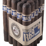 rocky patel factory selects cigars