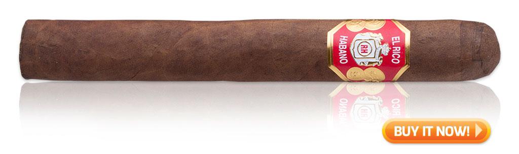 el rico habano cigar corona suprema