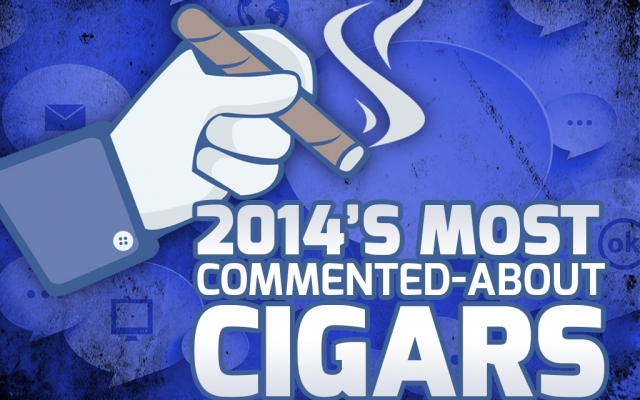 "Popular Cigars: the 10 ""Most Commented About"""