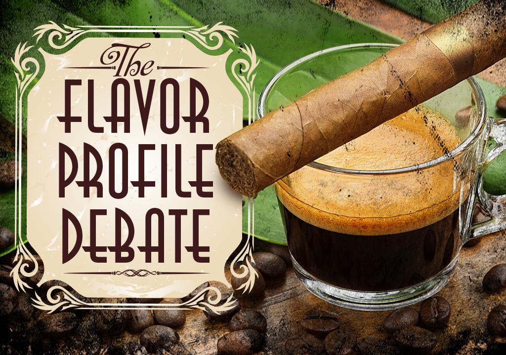 The Great Flavor Profile Debate