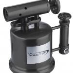 vector tri pump lighter