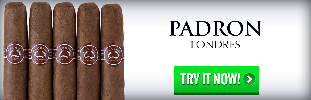 Padron Londres cigars