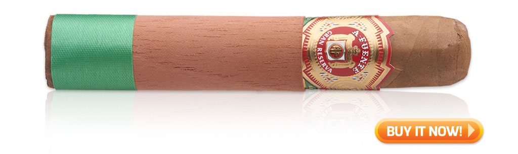 Arturo Fuente Chateau Fuente cigars under $5