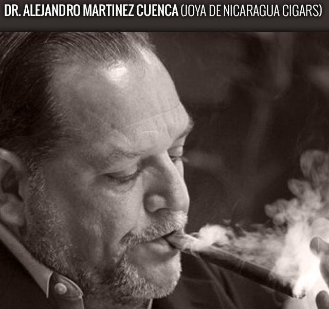 Dr. Alejandro Martinez Cuenca