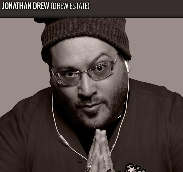 Jonathan Drew