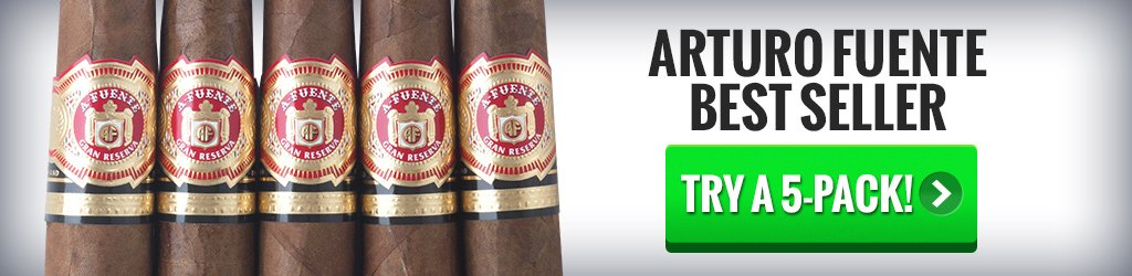 ARTURO FUENTE Best Seller