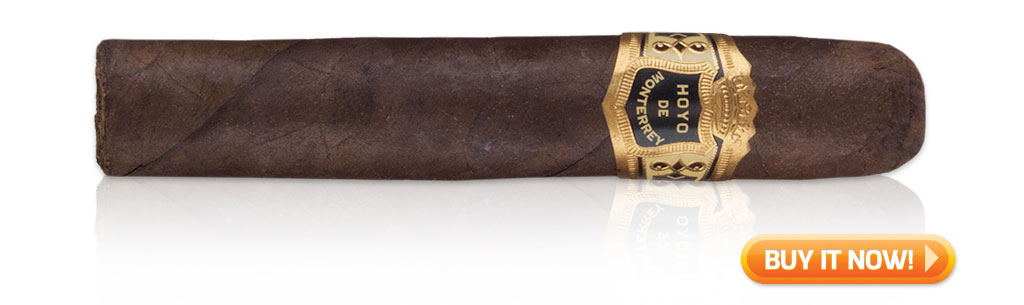 Hoyo De Monterrey Rothschild Maduro cigars under $5