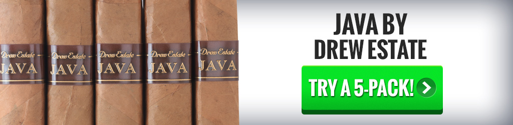 JAVA by Drew Estate