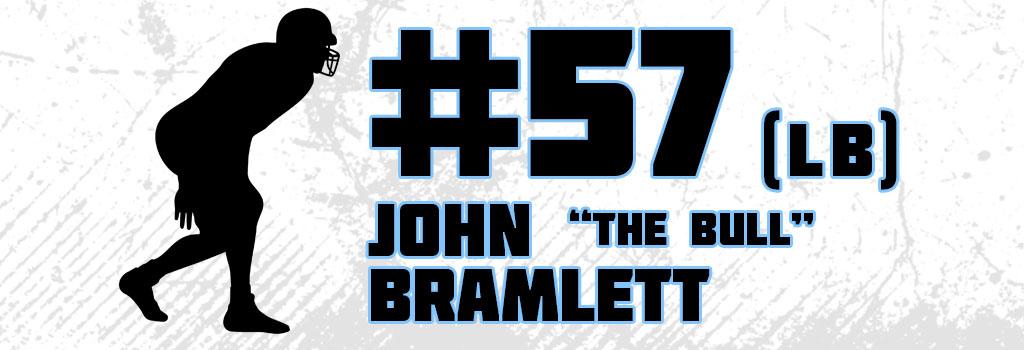 John Bramlett