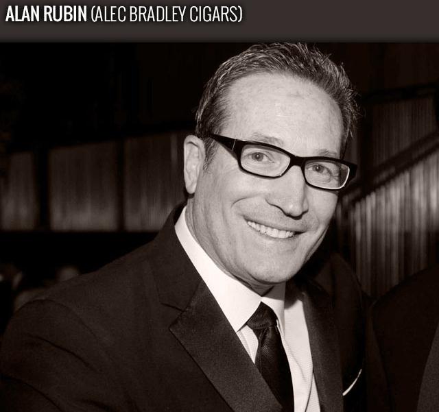 Alan Rubin