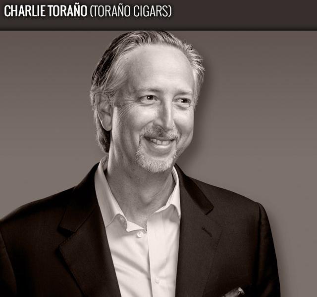 Charlie Torano