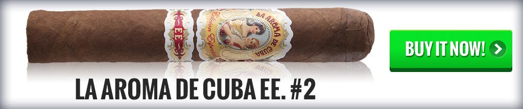 La Aroma de Cuba Edicion Especial #2
