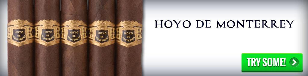 best cigars buy hoyo de monterrey cigars