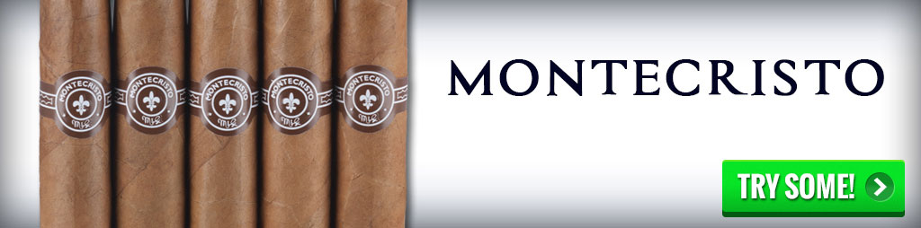 best cigars buy Montecristo cigars