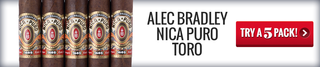 nica puro cigars on sale