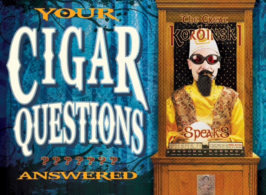 Your Cigar Questions Answered