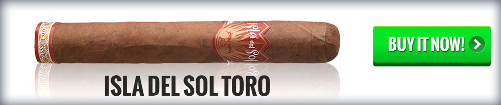isla del sol sweet tipped cigars