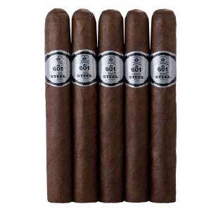 601 steel cigars sale