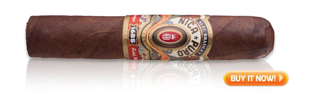 Alec Bradley Nica Puro cigars for sale