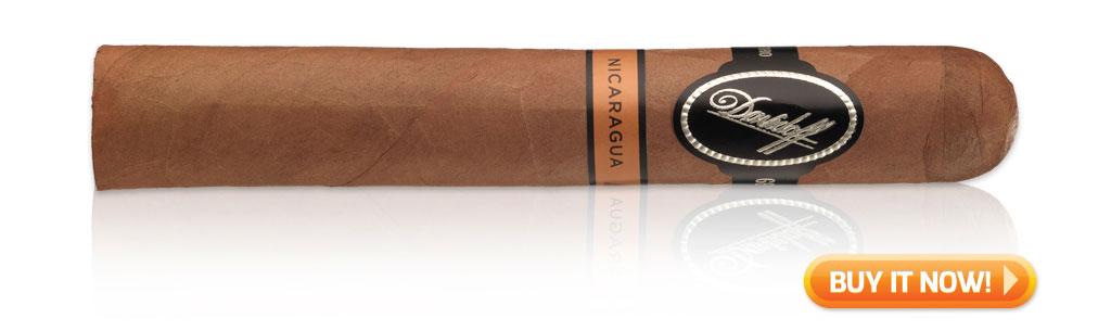 Davidoff Nicaragua cigars for sale