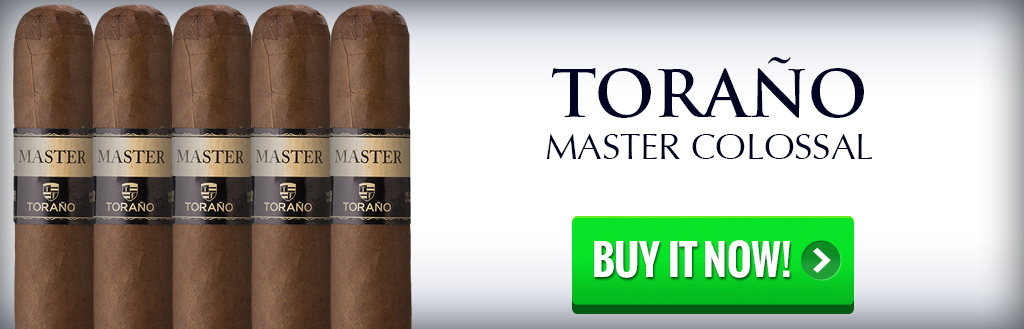Torano Master
