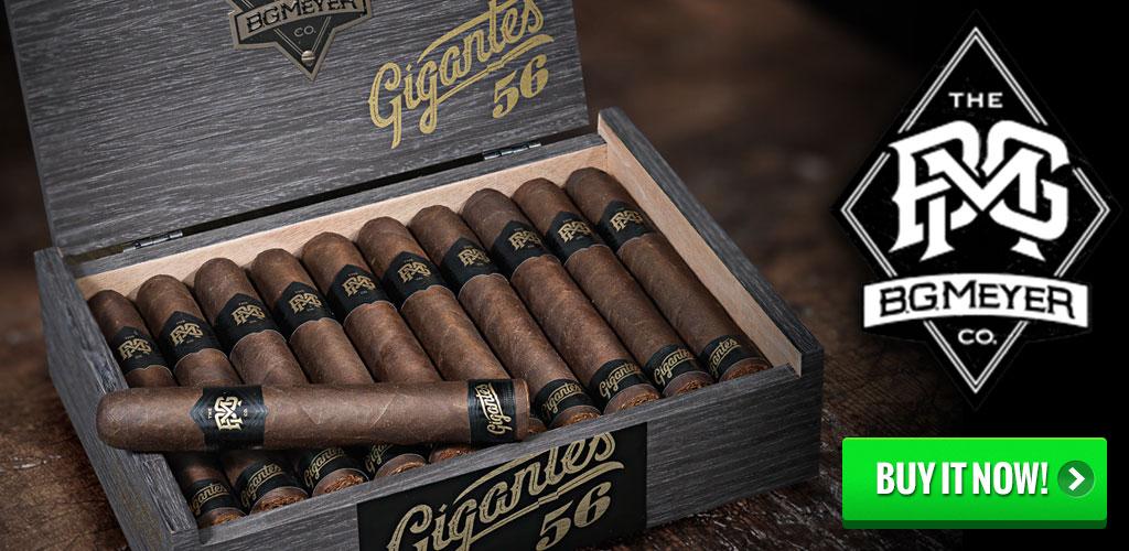 bg meyer gigantes cigars on sale