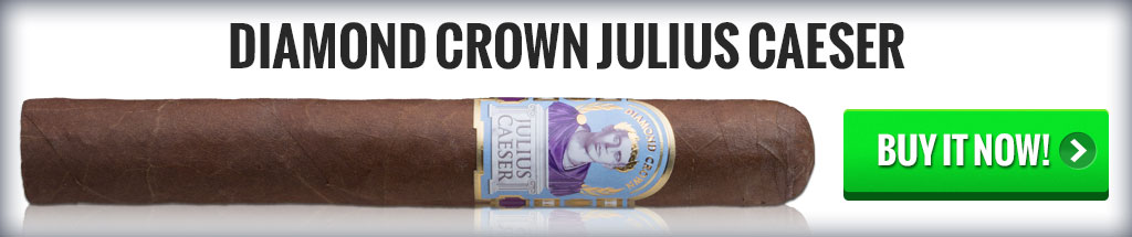 diamond crown julius caeser cigars on sale