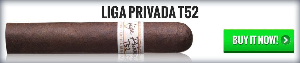 Liga Privada T52 cigars on sale