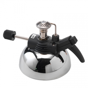 table top burner cigar lighter