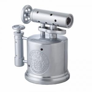 vector tri pump cigar lighter